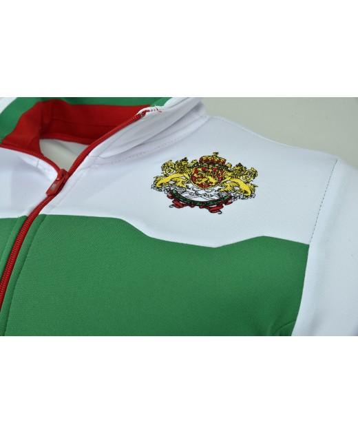 Дамски Екип На България
