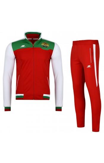 Мъжки Спортен Екип на България
