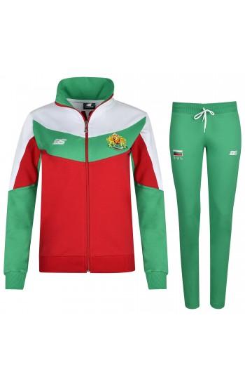 Дамски Спортен Екип на България