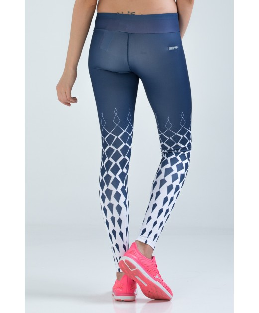 Speedlife Active Training Slim Fit в Цветен Принт
