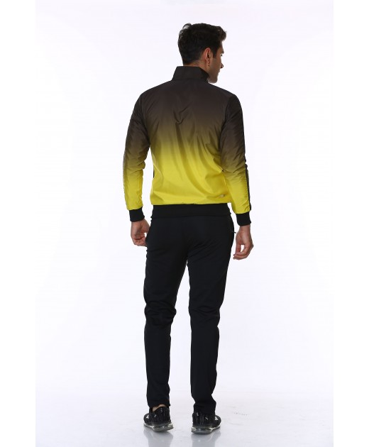 Speedlife Performance Training Design В Цвят Black-Yellow
