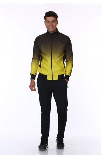 Speedlife Performance Training Design В Цвят Black-Yellow