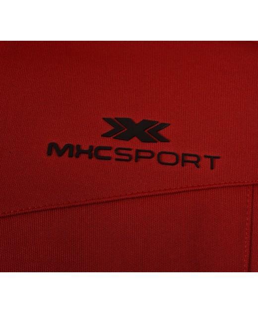 Мъжки Спортен Екип MXCSPORT в Червено