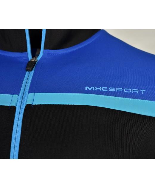 Мъжки Спортен Екип MXCSPORT в Черно