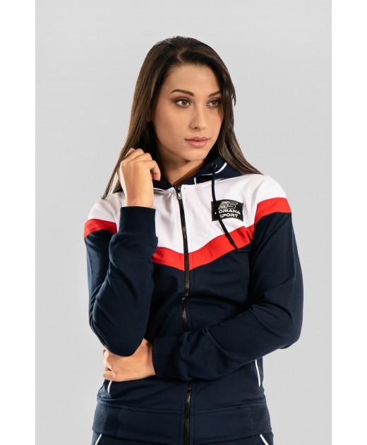 Дамски спортен екип BorianaSport Две