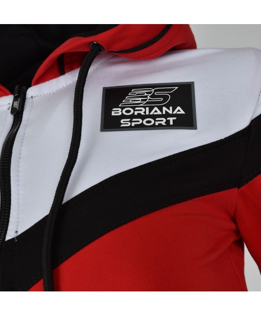 Дамски спортен екип BorianaSport шест
