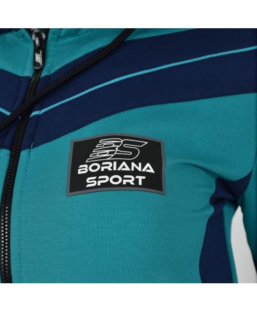 Дамски спортен анцуг BorianaSport осем
