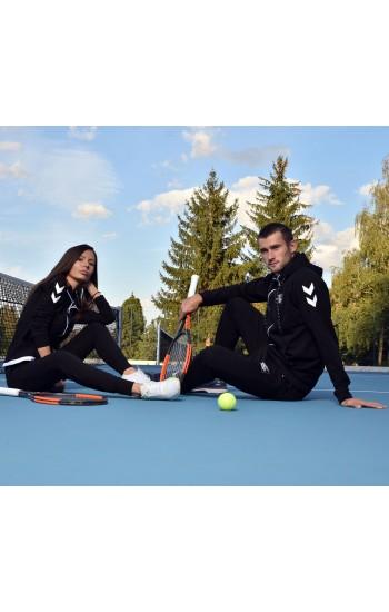 Комплект Спортни Екипи за Двама BorianaSport в Черно