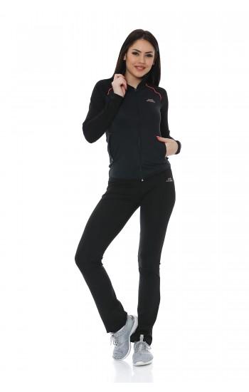 Дамски Спортен Модел Speedlife Dynamic Black