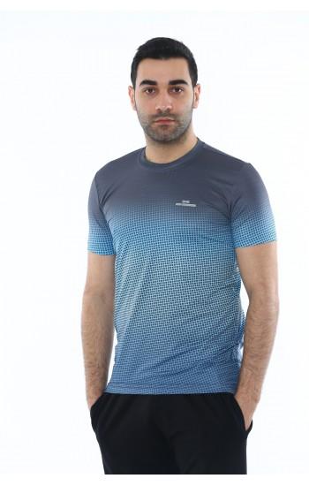 MXCSPORT Мъжка Тениска Turquoise