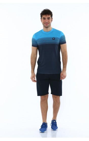Мъжки Спортен Модел MXCSPORT Turquoise