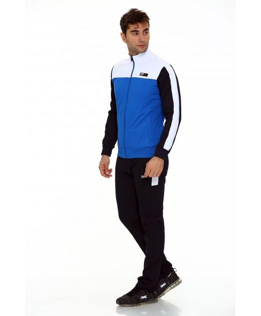 Мъжки Спортен Екип Speedlife Energy в Синьо